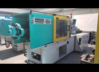 Arburg 420C-800-250 P00624070