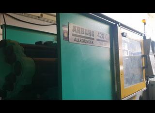 Arburg 420C-1300-350 P00624075