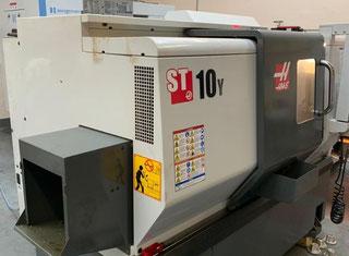 Haas ST10Y P00624089