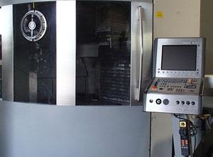 Centro di lavoro verticale Deckel Maho DMU 100 MonoBlock