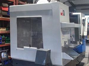 Haas VM-3 CNC Fräsmaschine Vertikal