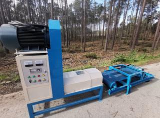 Gong Yi Heng Yuan Industry Co Ltd ZBJ-2 P00624136