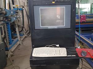 Macotec Com 3 Стеклообрабатывающее оборудование режущее / для обработка краёв