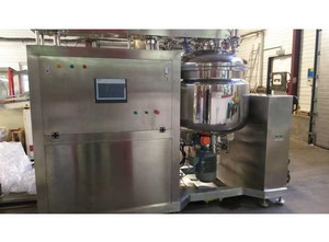 Trimix 300 litres Liquid mixer