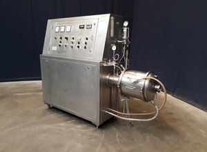 Mondomix UE50AS Lebensmittelmaschinen