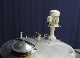 Ullmann & Co. Gmbh Mix tank P00625019