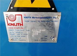 Knuth RSM 1500 P00625027