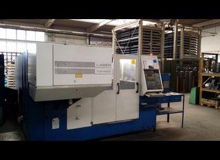 Trumpf TCL 3030 4000W + LiftMaster P00625041