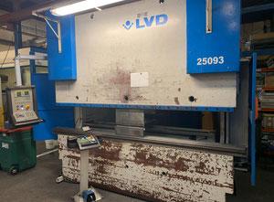 LVD PPEB 135-30 Abkantpresse CNC/NC