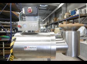 Glatt/SAR Labortecnic GSW 220 konische Siebmühle