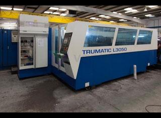 Trumpf TRUMATIC L 3050 P00625070