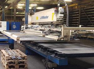 Trumpf LiftMaster 4030 laser cutting machine