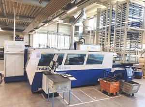 Trumpf TruLaser 5030 classic laser cutting machine