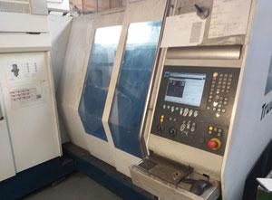 Trumpf TruLaser 5030 (L16) laser cutting machine
