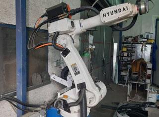 Hyundai HA006 P00625099
