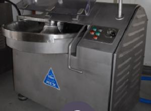 Machine de découpe à bol REX 100L