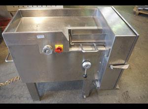 Maschinenbau Gmbh TREIF 1304 Kutter