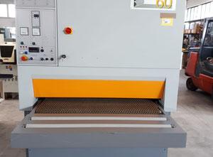 Used Costa Levigatrici 60 CT/2 1150 Wide belt sander