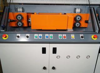 WELD Industrial Machinery, Ltd. WELD PDS 60/3-8 P00626011