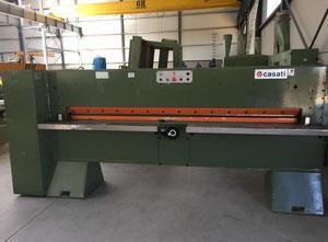 Casati 2600mm CNC shears