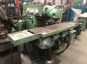 Zayer 1000AM CNC Fräsmaschine Vertikal