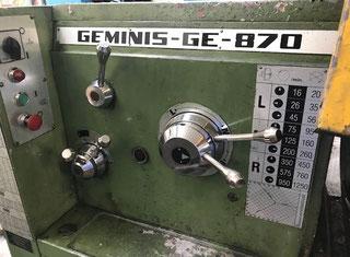 Gemini GE-870 P00626020