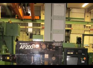 Sodick A200 Электроэрозионный вырезной станок