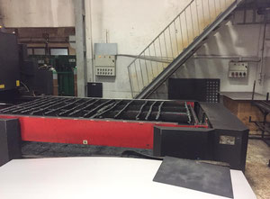 Amada LCG-3015 laser cutting machine