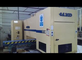 LVD Delta 1250 TK P00626040