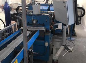 Machine de tôlerie Samesor 3200 mm