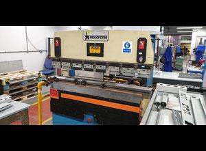 MEGOFORM 35 Ton x 1500mm Abkantpresse CNC/NC