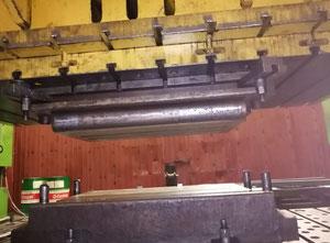 Erfurt PKZV I 800  FS Forging press