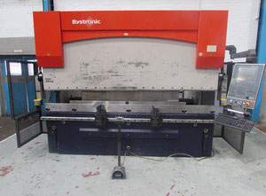 BYSTRONIC PR100 x 3100 Abkantpresse CNC/NC