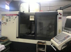 Centro di lavoro 5 assi ZPS MCFV 1060 TREND