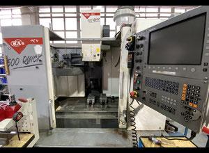 Obráběcí centrum - vertikální MAS MCV 500 QUICK