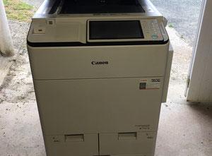 Canon C7565i Printing machine