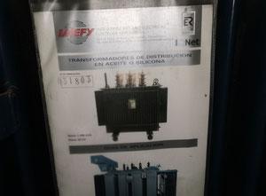 Imefy 400 KVA Трансформатор