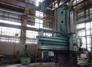 Tornio verticale CKD SKJT 80-160