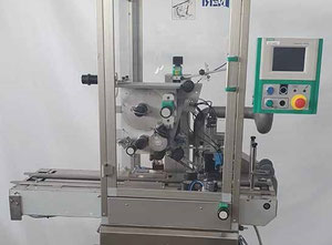Neri SL400 Etikettiermaschine
