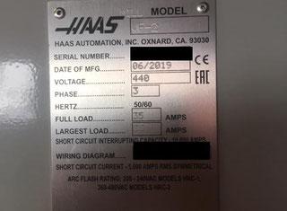 Haas VF-2 P00626145
