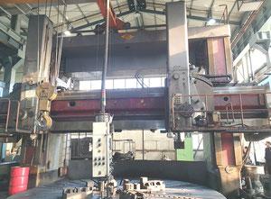 Kolomna 1563 Karusselldrehmaschine CNC