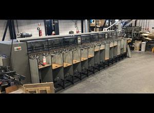 Machine post-press Theissen & Bonitz Flex 314 HP 303 QSM