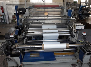 "Bobineuse ""Ruian Jinda Machinery Co. Ltd"" GFQ-1300/2008"