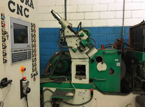Used Hartex SR4 Cylindrical centreless grinding machine