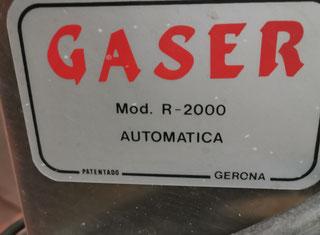 Gaser R2000 P00629019
