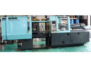 Demag Ergotech 200 - 840 compact P00629027