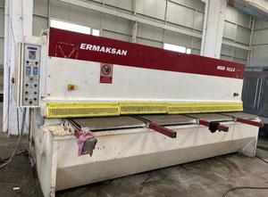 Ermak HGD 4113 CNC Schere