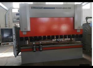 Ermak Power-Bend Pro Press brake cnc/nc