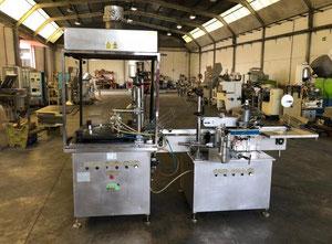 Atex DT01TK Filling machine - food industry