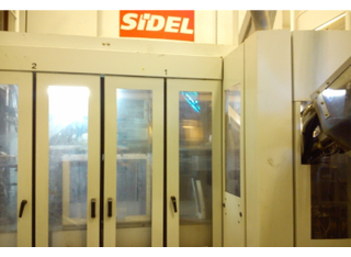 Sidel SBO 12 complete line P00629064